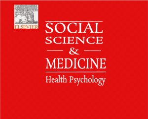 Social Science & Medicine (SSM) Health Psychology